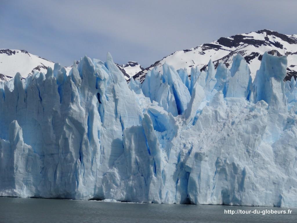 Argentine - El Calafate - Glacier Perito Moreno
