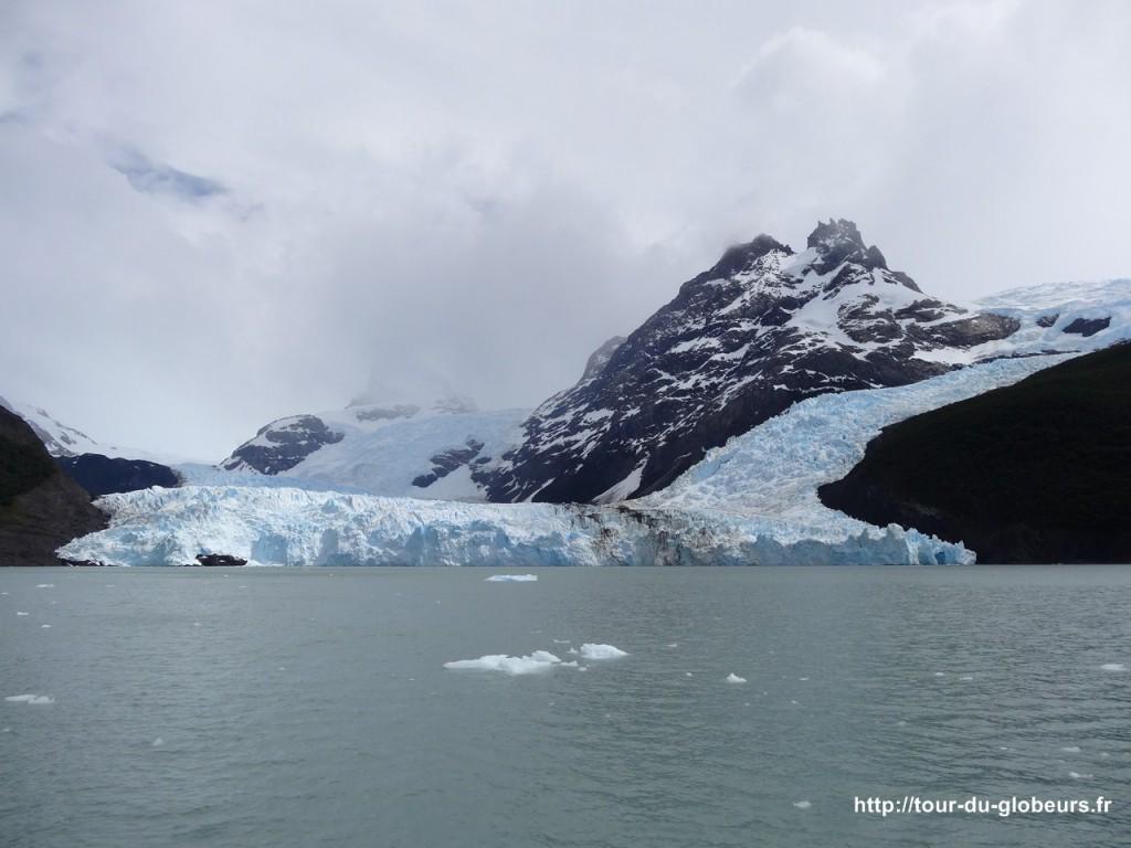 Argentine - El Calafate - Glacier Spegazzini