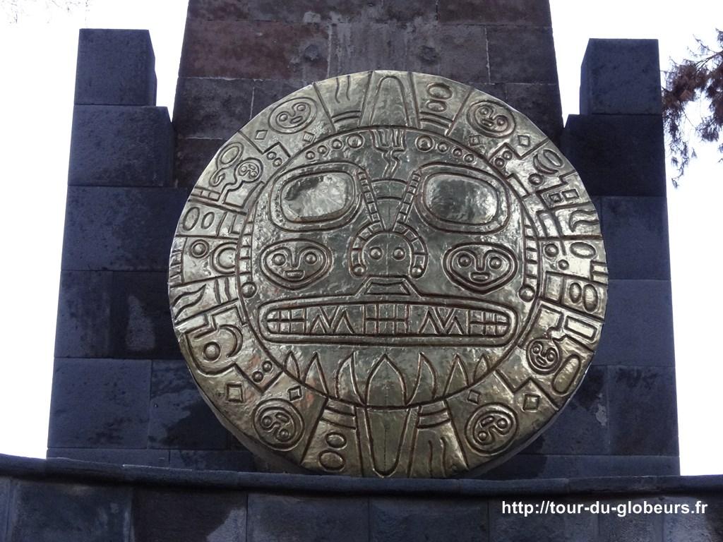 Cuzco - le collier des cités d'or