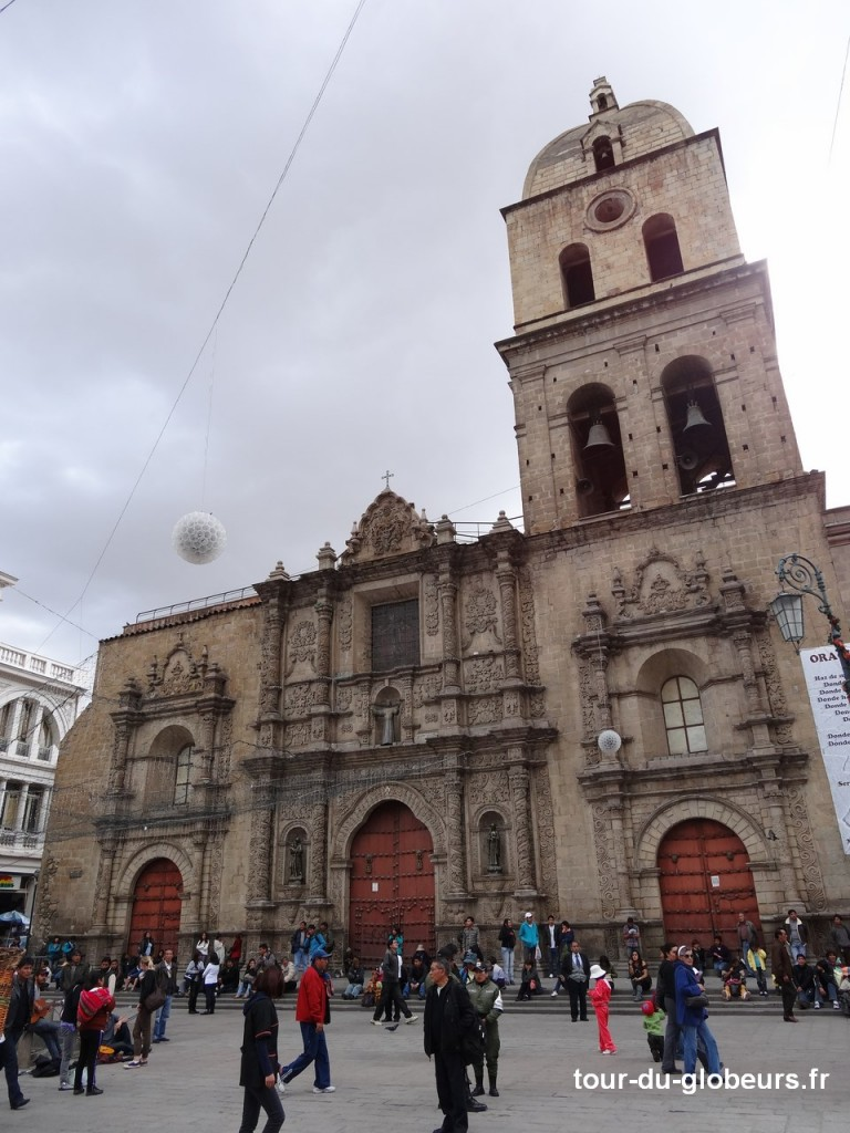 L'église San Fancisco