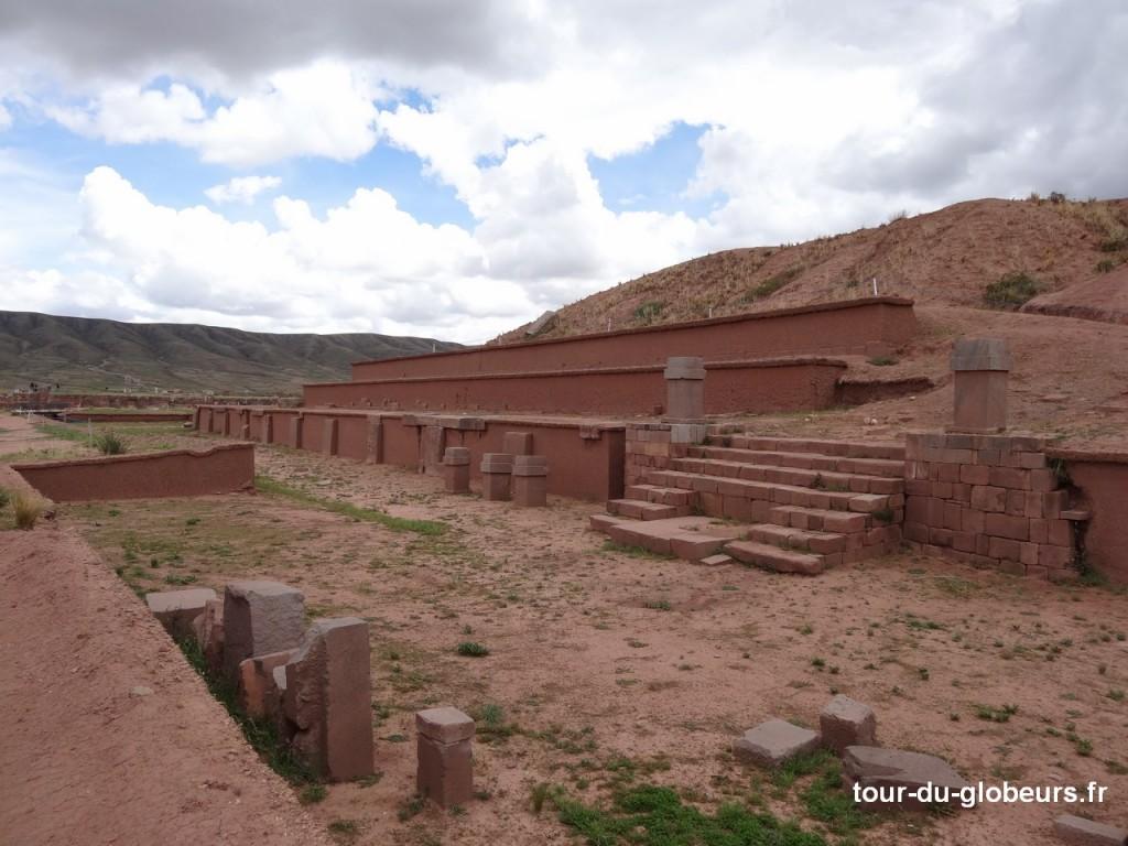 Pyramide d'Akapana