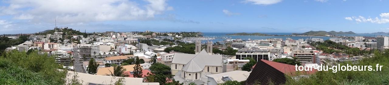 Nle-Calédonie - Nouméa