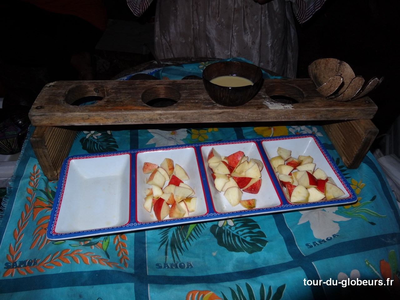 Nle-Calédonie - Nouméa - Kava